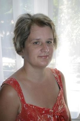 Fodorne Vincze Anna