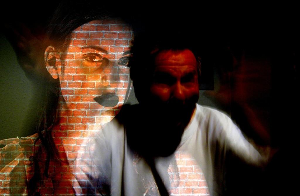 Verbális agresszió - párkapcsolati erőszak